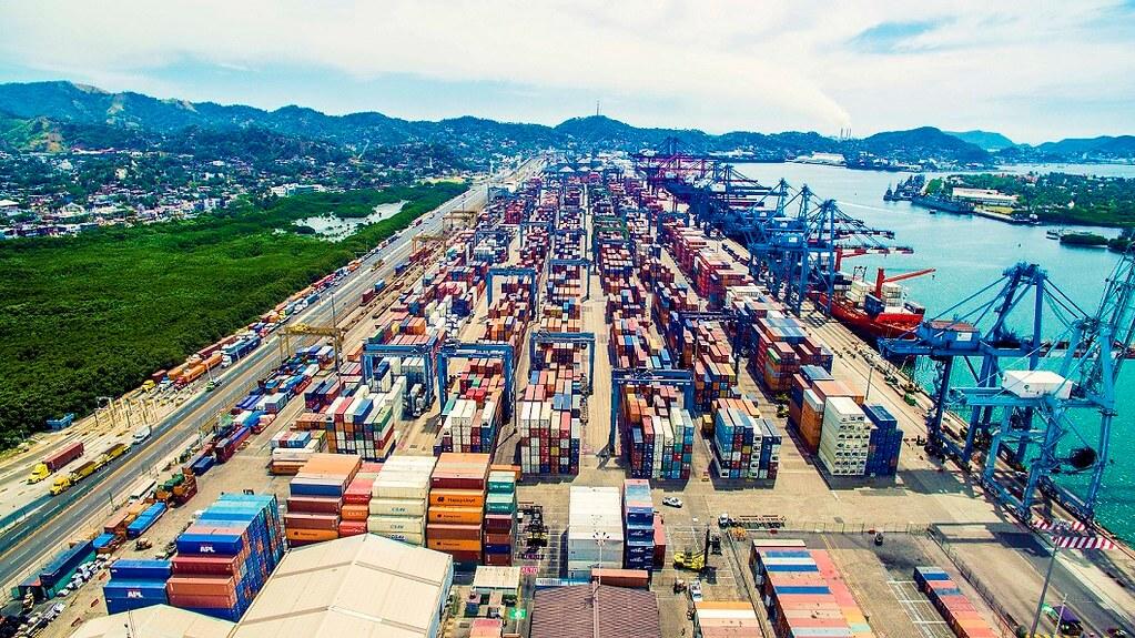 Cómo lograr puertos más eficientes