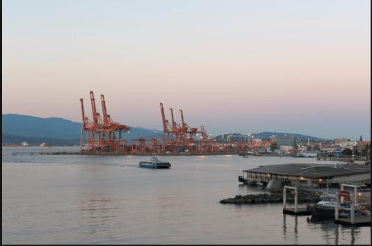 El Puerto de Vancouver evita el Caos al llegar a un acuerdo con los estibadores