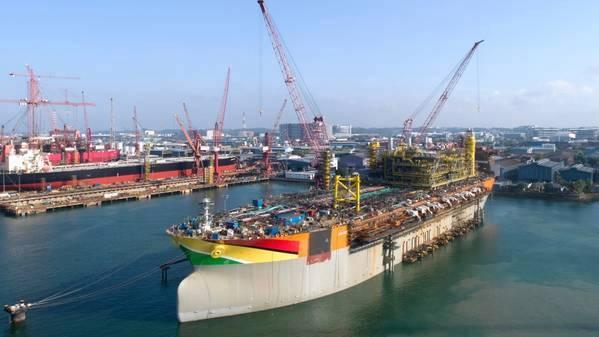 Guyana está a pocos meses de comenzar su producción comercial de petróleo