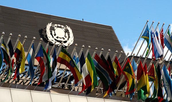 Avance de la reunión del MSC de la OMI