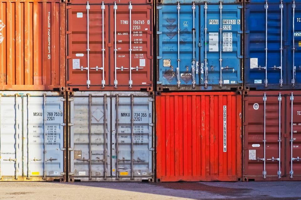 Autoridades encuentran 16.5 toneladas de cocaína en el puerto de Filadelfia