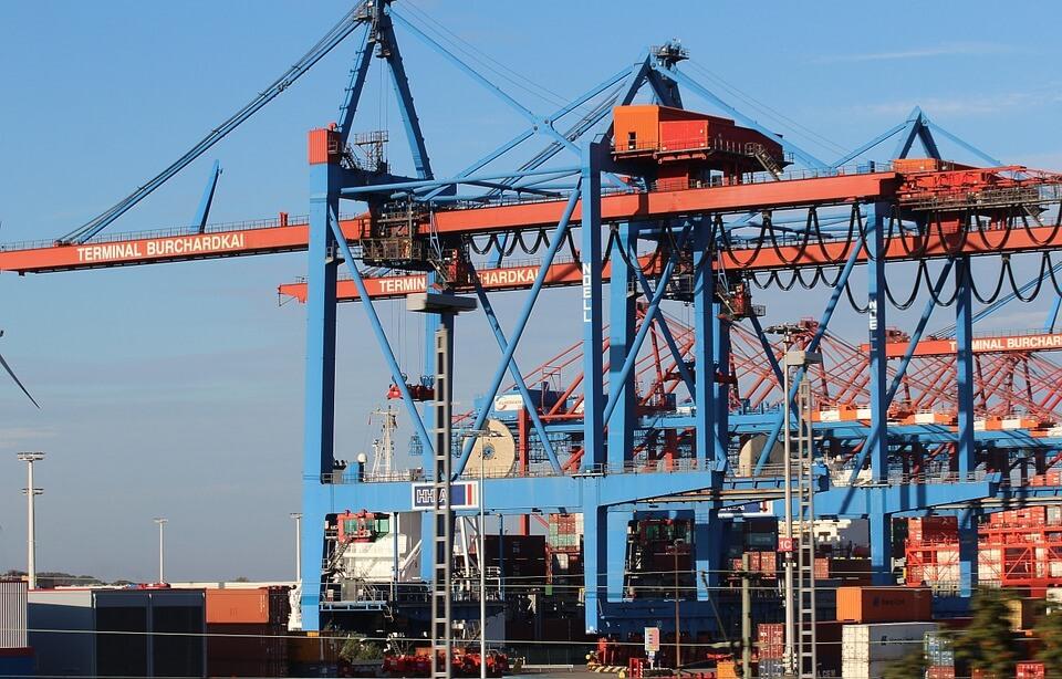 Nueva extensión de 180 metros en el Terminal Portuario Guayaquil (TPG)