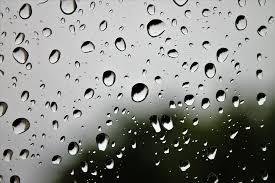 Marinos Mercantes obligados a recolectar agua de lluvia para sobrevivir