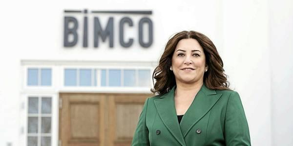 Sadan Kaptanoglu elegida Presidente de BIMCO