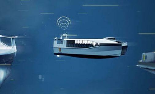 Los buques autónomos están en camino.