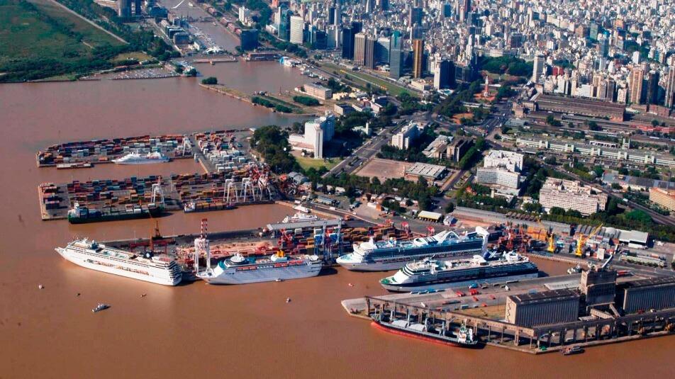 Puerto Buenos Aires lanza aplicación móvil gratuita para trámites ágiles y seguros