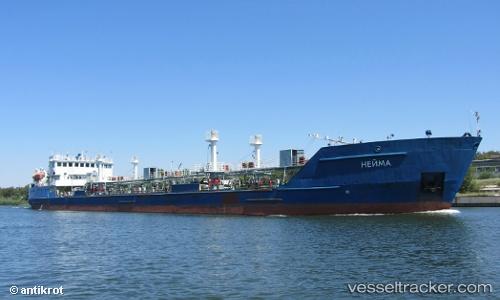 Ucrania: Tribunal ordena incautación de buque ruso