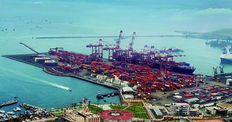 Puertos de Perú incrementan sus niveles de movilización de contenedores
