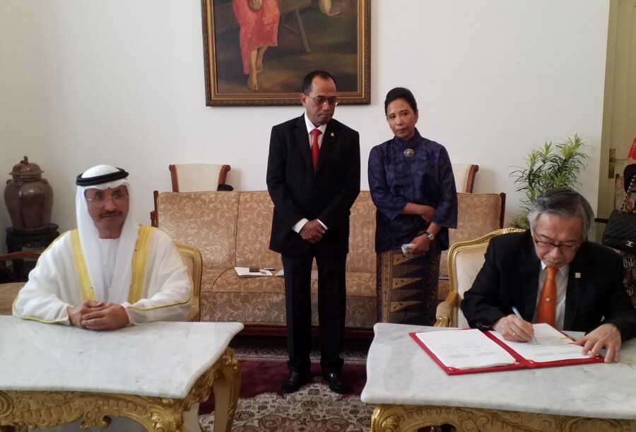 DP World firma un acuerdo en Indonesia por un valor de 1.200 millones de dólares