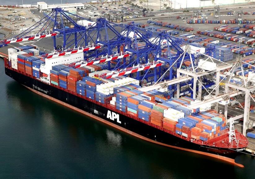 APL iniciará nuevo servicio en Centroamérica y el Caribe