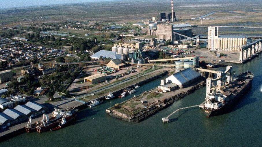 Puerto de Bahía Blanca, Argentina: realizan apertura de sobres para licitación de dragado.