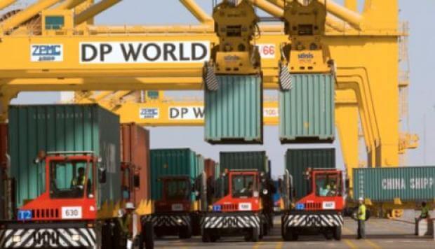 DP World Australia hace más reducciones de personal