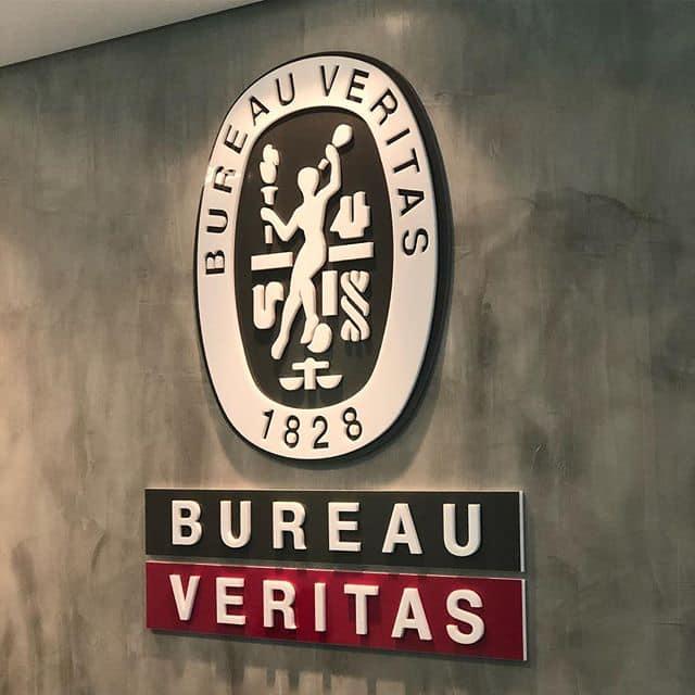 Bureau Veritas fue autorizada para operar en la zona de libre comercio de China