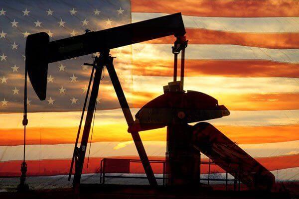 EE.UU. cero importaciones de crudo desde Venezuela, Kuwait o Nigeria.