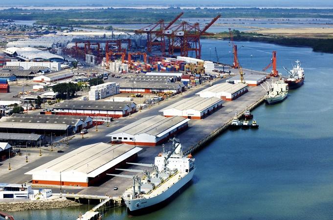 Puerto de Guayaquil sigue posicionando su oferta con inversiones y aumento de carga movilizada
