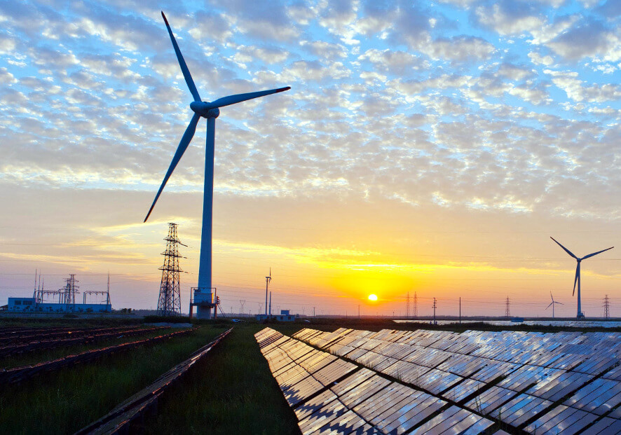 A. P. Moller apuesta por las energías renovables
