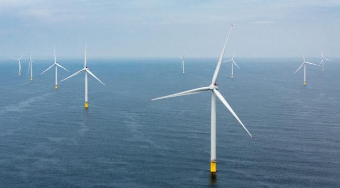 El Estado de Nueva York adjudica importantes contratos de energía eólica marítima