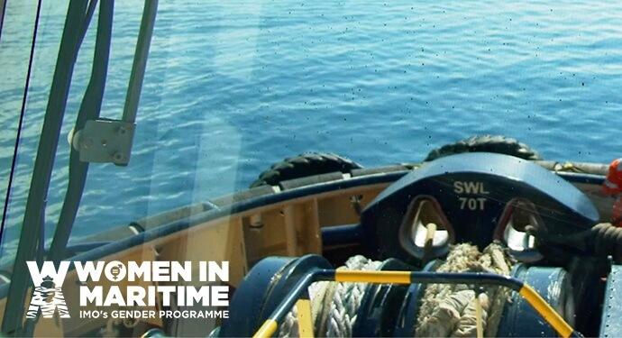 OMI: Diversidad en el sector marítimo