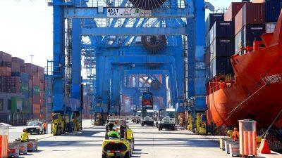 México: Descartan migración de terminales del Puerto de Manzanillo tras anuncio de ampliación