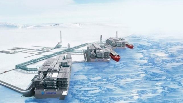 Consorcio japones adquiere parte del proyecto 'Arctic LNG 2'