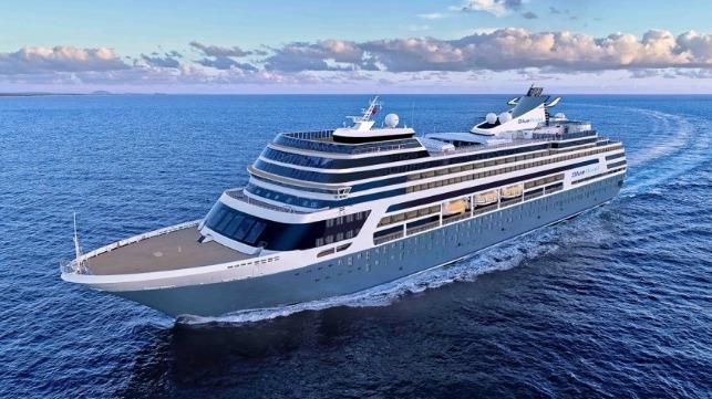 Nueva firma de cruceros residenciales entra en el mercado