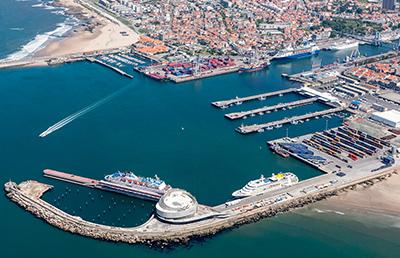 Una inversión de 1,1 millones de euros para equipar «Porto de Leixões» con un simulador sin precedentes en Portugal.