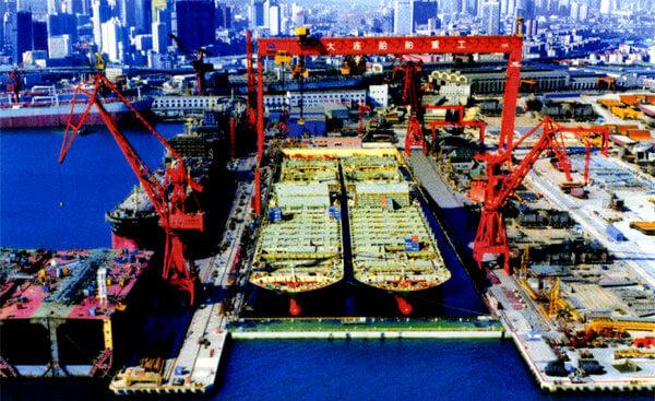 Confirmada la megafusión de los astilleros CSSC-CSIC
