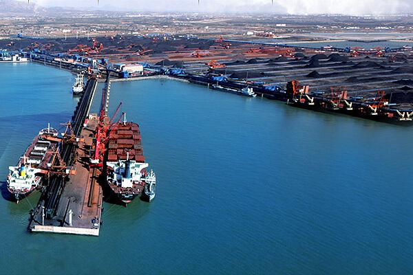 El puerto de Qinhuangdao crea una empresa conjunta para el transporte de carbón y la cadena de suministros.