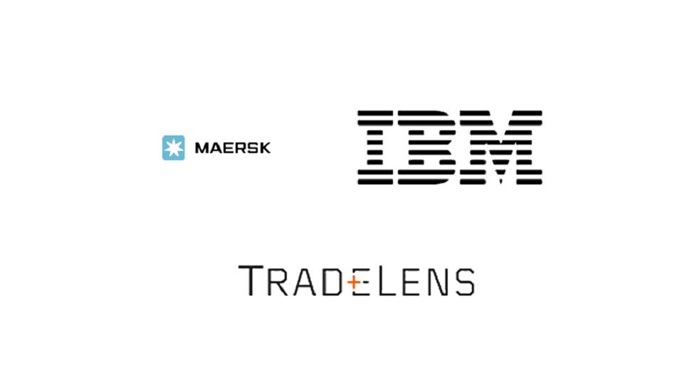 Más del 58% de los TEU operados en el mundo en el sistema Blockchain TradeLens