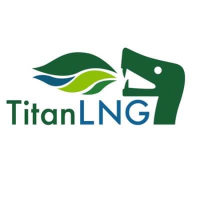Se completó el récord de abastecimiento de combustible LNG en el buque grúa más grande del mundo.