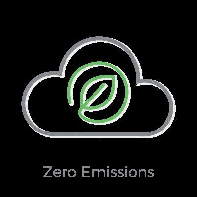 Los buques con capacidad de emisión cero estarán en aguas del Reino Unido en 2025.