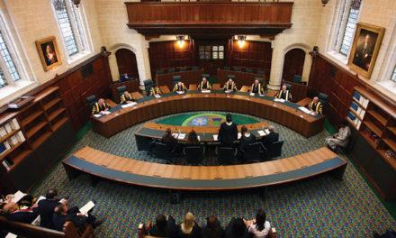 Inspector gana histórico fallo de la Corte Superior del Reino Unido contra la OCIMF