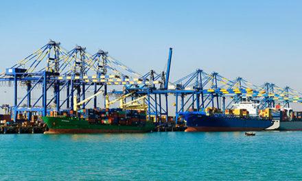 Adani Group podría comprar el puerto de aguas profundas en Andhra Pradesh