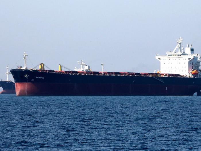 BIMCO: Récord de Exportaciones de Petróleo de EE.UU vía marítima
