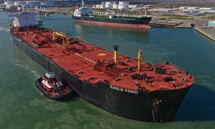 China: Aranceles a las importaciones de petróleo de EE.UU