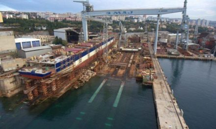 Croacia da garantías a 3 Maj  para préstamos de hasta 22,5 millones de USD
