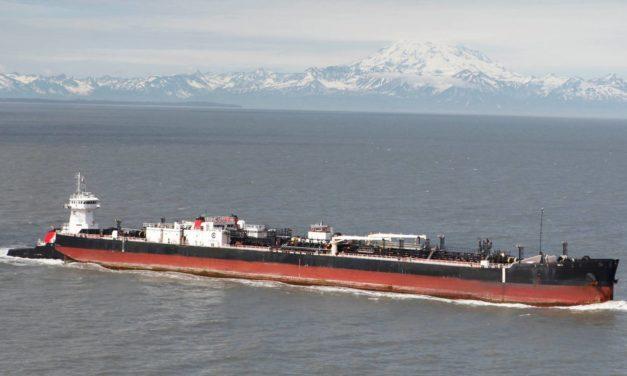 Crowley ordena 55,000 barriles ATB para operaciones en el oeste de Alaska