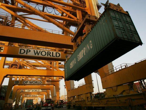 DP World adquiere Topaz por valor de 1.100 millones de USD