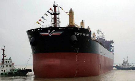 Dos Ultramax se unen a la flota de Belships
