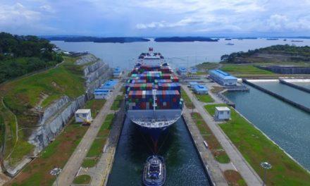 El Canal de Panamá obtiene la calificación de Fitch por cuarto año consecutivo
