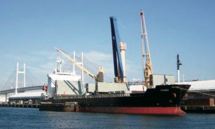El Grupo NYK construirá buques de carga pesada para los mercados eólicos y de GNL