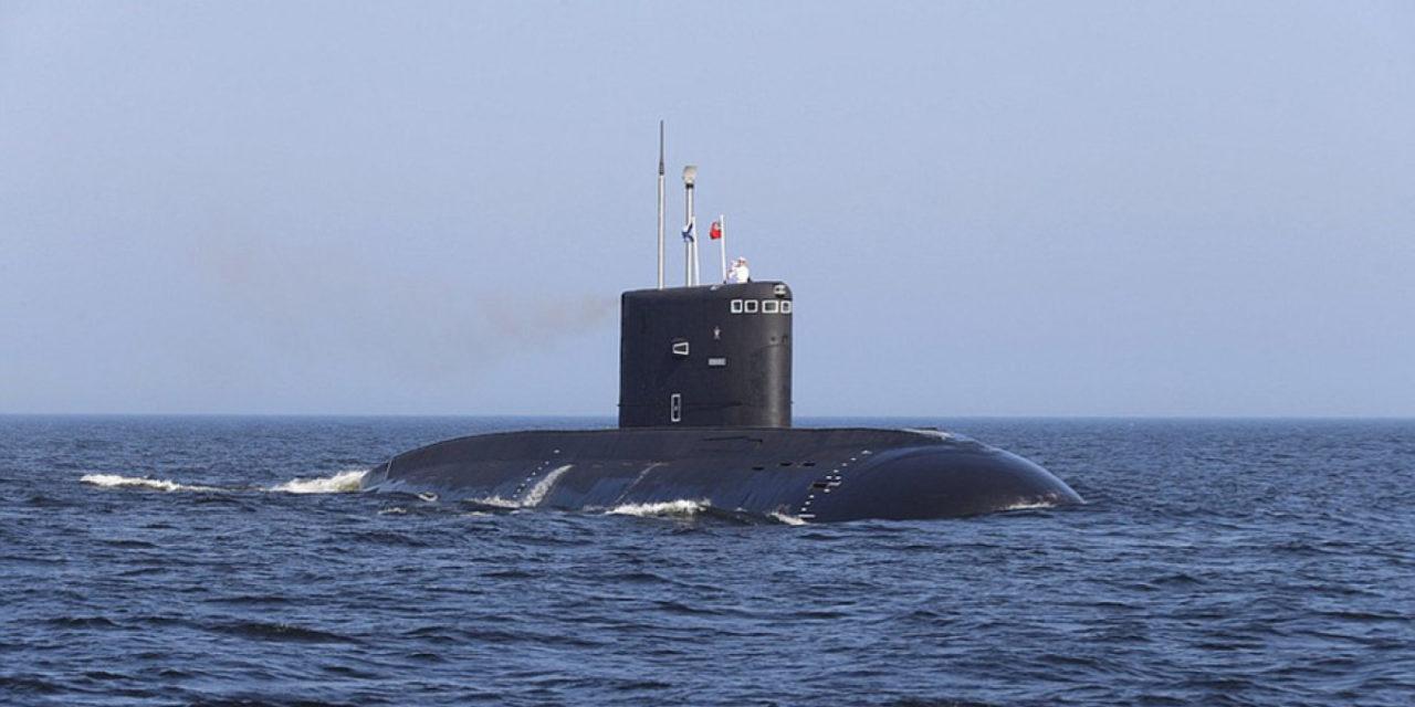 El Reino Unido y Noruega refuerzan sus operaciones anti-submarinas