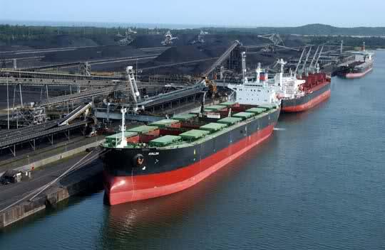 El nuevo Presidente de Finanzas Marítimas de Citigroup profundizará su enfoque ambiental