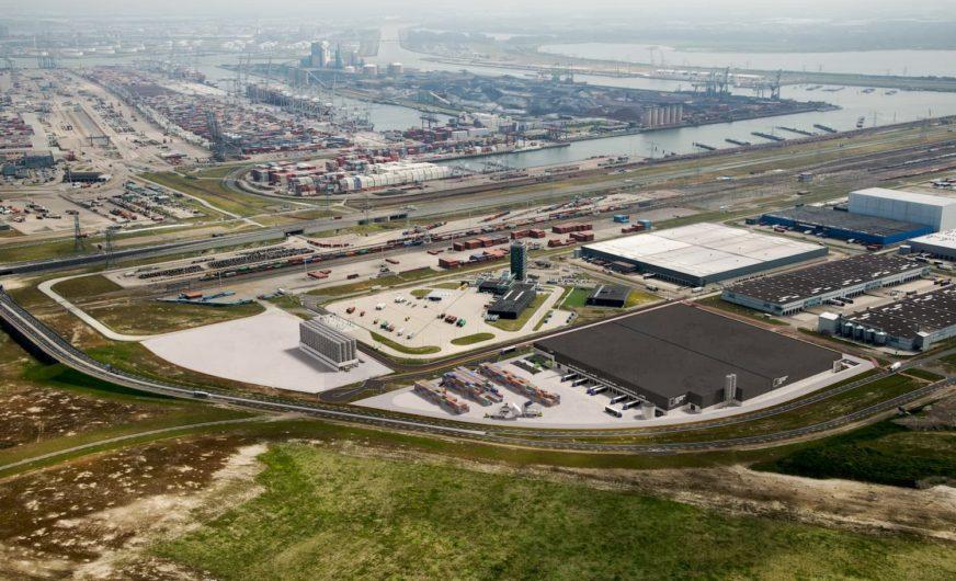 El puerto de Rotterdam se convierte en el primer centro logístico de polímeros