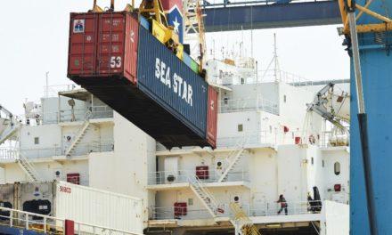 FMC se preocupa por el acuerdo de terminal de Puerto Rico