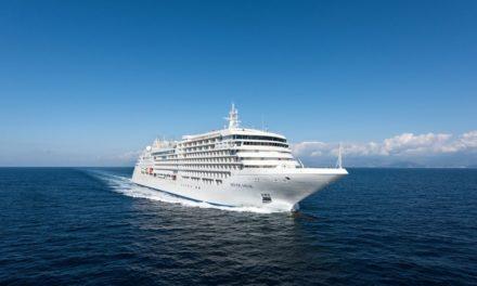 Fincantieri lanza el segundo barco de ultra lujo