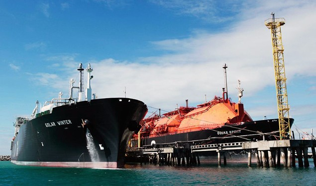 Golar LNG obtiene  varios contratos de fletamento y un nuevo préstamo