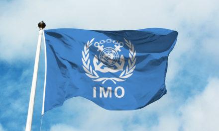 OMI: Suministro y utilización de combustible marino con un contenido de azufre del 0,50%.