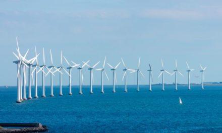 Equinor fue seleccionado para desarrollar grandes proyectos eólicos marinos en el estado de Nueva York