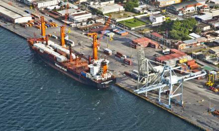 La terminal de ICTSI en Honduras moderniza sus instalaciones
